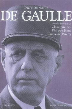 Dictionnaire de Gaulle
