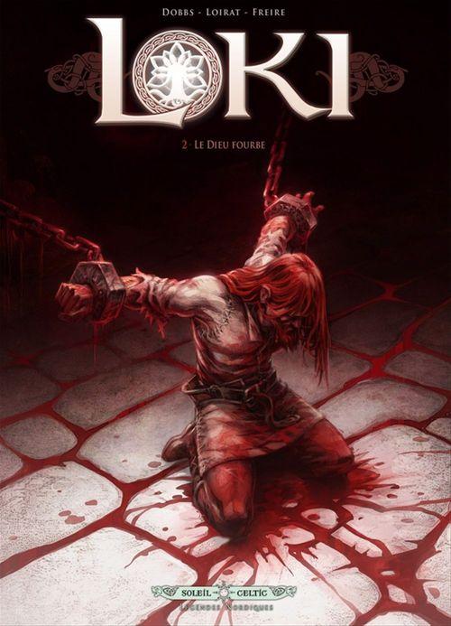 Loki T02  - Benjamin Loirat  - Dobbs