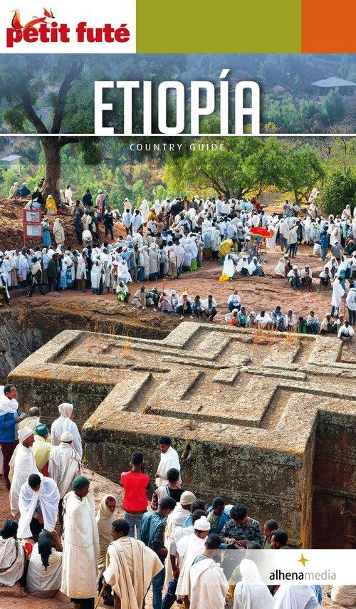 ETIOPIA (ESPAGNOL) 2020/2021 Petit Futé