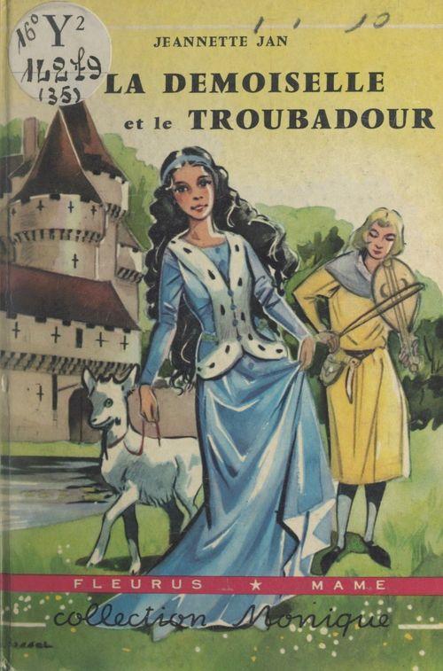 La demoiselle et le troubadour