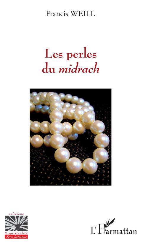 Les perles du Midrach