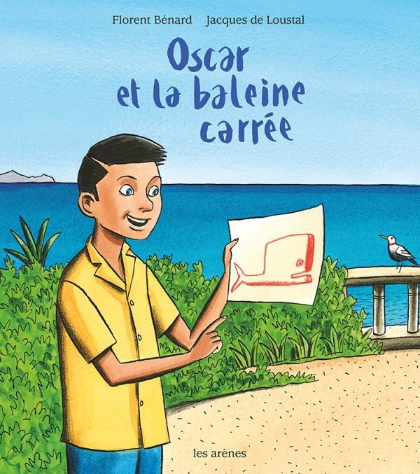 Oscar et la baleine carrée