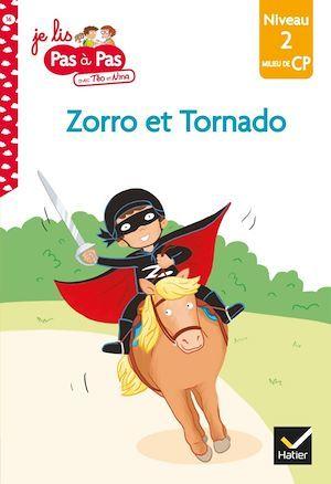 Zorro et Tornado