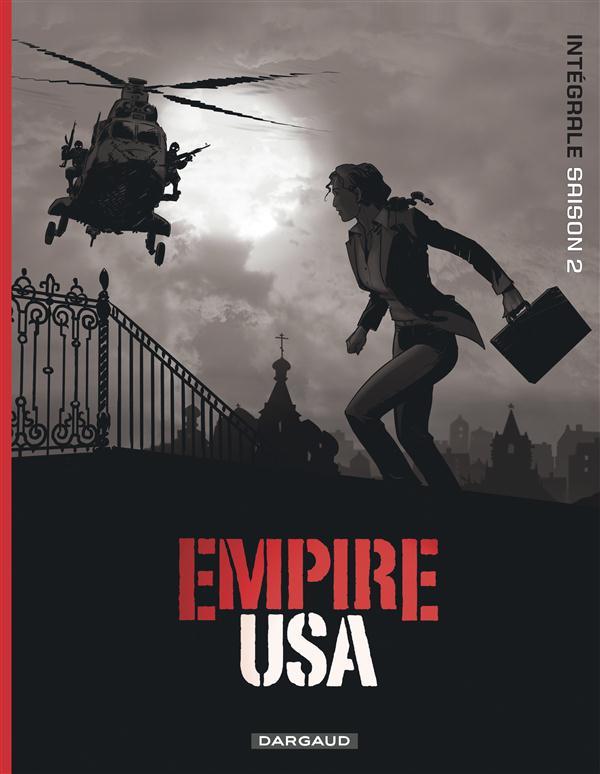 Empire USA ; saison 2 ; intégrale