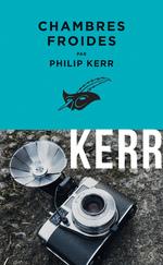 Vente Livre Numérique : Chambres froides  - Philip Kerr
