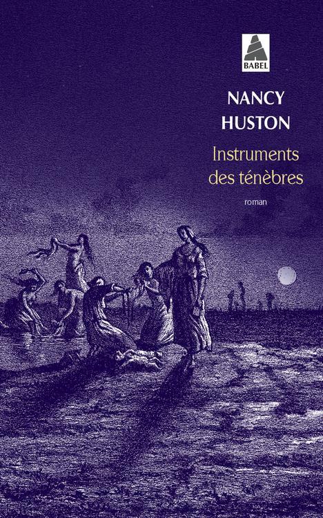 instruments des ténèbres