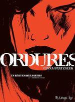 Vente EBooks : Ordures (Tome 2) - Sortie Sud  - Stéphane Piatzszek