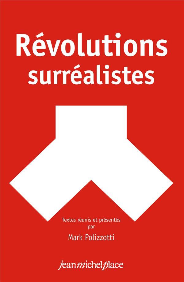 Révolutions surréalistes