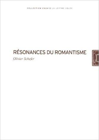 Résonances du romantisme