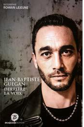 Jean-Baptiste Guegan, derrière la voix