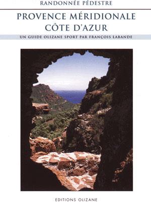 Rando pédestre Provence, côte d'Azur