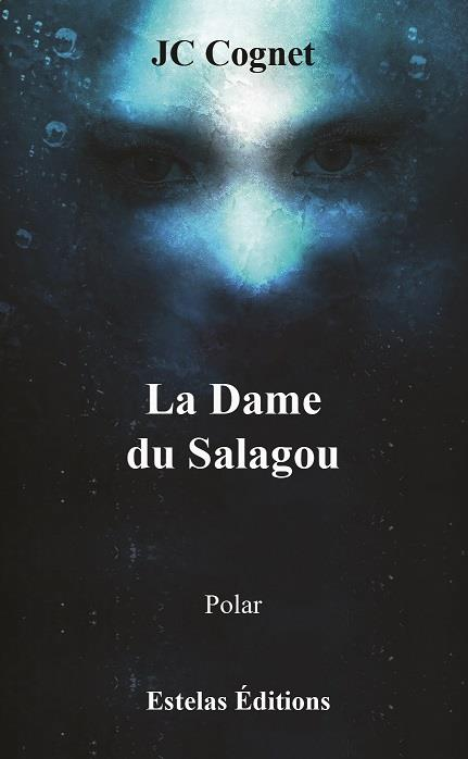 La dame du Salagou