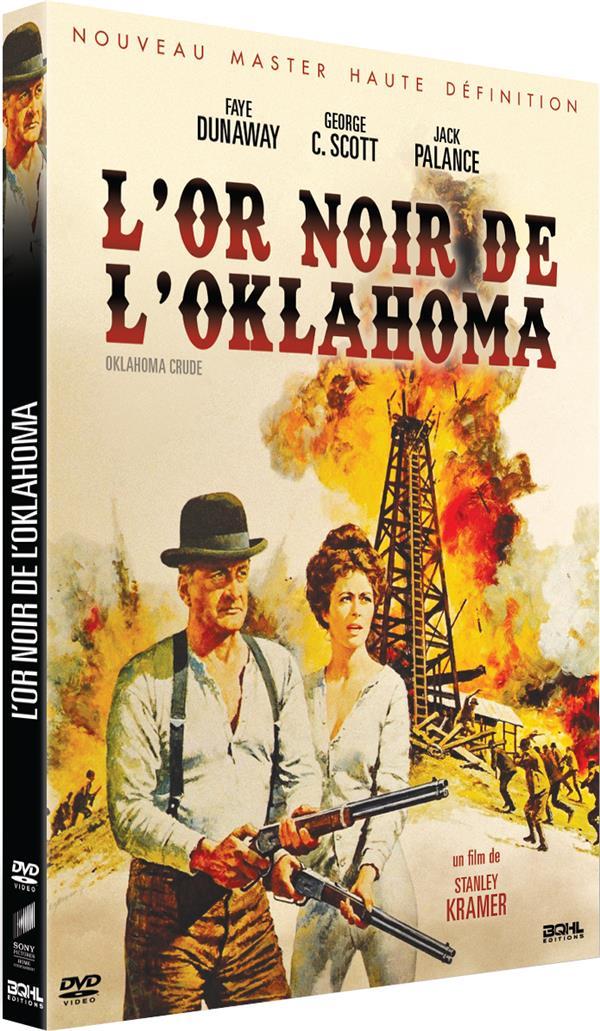 L'Or noir de l'Oklahoma