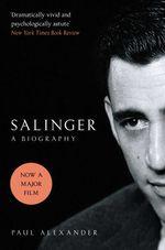 Vente EBooks : Salinger  - Paul Alexander