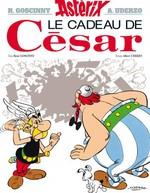 Vente Livre Numérique : Astérix - Le Cadeau de César - n°21  - René Goscinny - Albert Uderzo