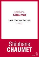 Vente EBooks : Les Marionnettes  - Stéphane Chaumet