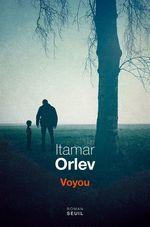 Vente Livre Numérique : Voyou  - Itamar Orlev