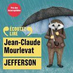 Vente AudioBook : Jefferson  - Jean-Claude Mourlevat