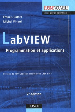 Labview - Programmation Et Applications