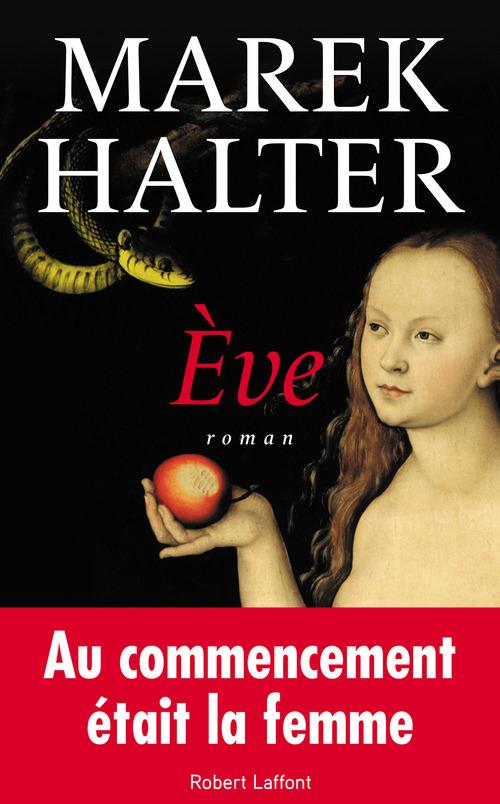 Vente EBooks : Ève  - Marek Halter