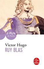 Couverture de Ruy blas