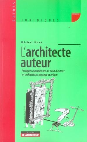L'Architecte Auteur