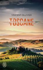 Couverture de Toscane