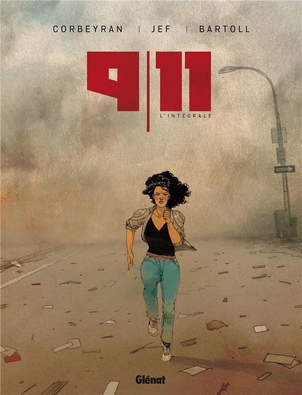 9/11 ; Intégrale t.1 à t.6