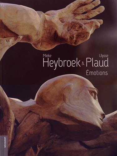 Mieke Heybroek & Ulysse Plaud ; émotions
