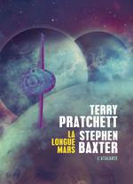Vente Livre Numérique : La longue Mars  - Terry Pratchett - Stephen BAXTER