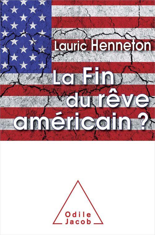 La fin du rêve américain?