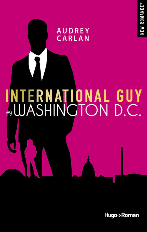 International guy T.9 ; Washington D.C.
