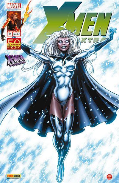 X-Men Extra T.83