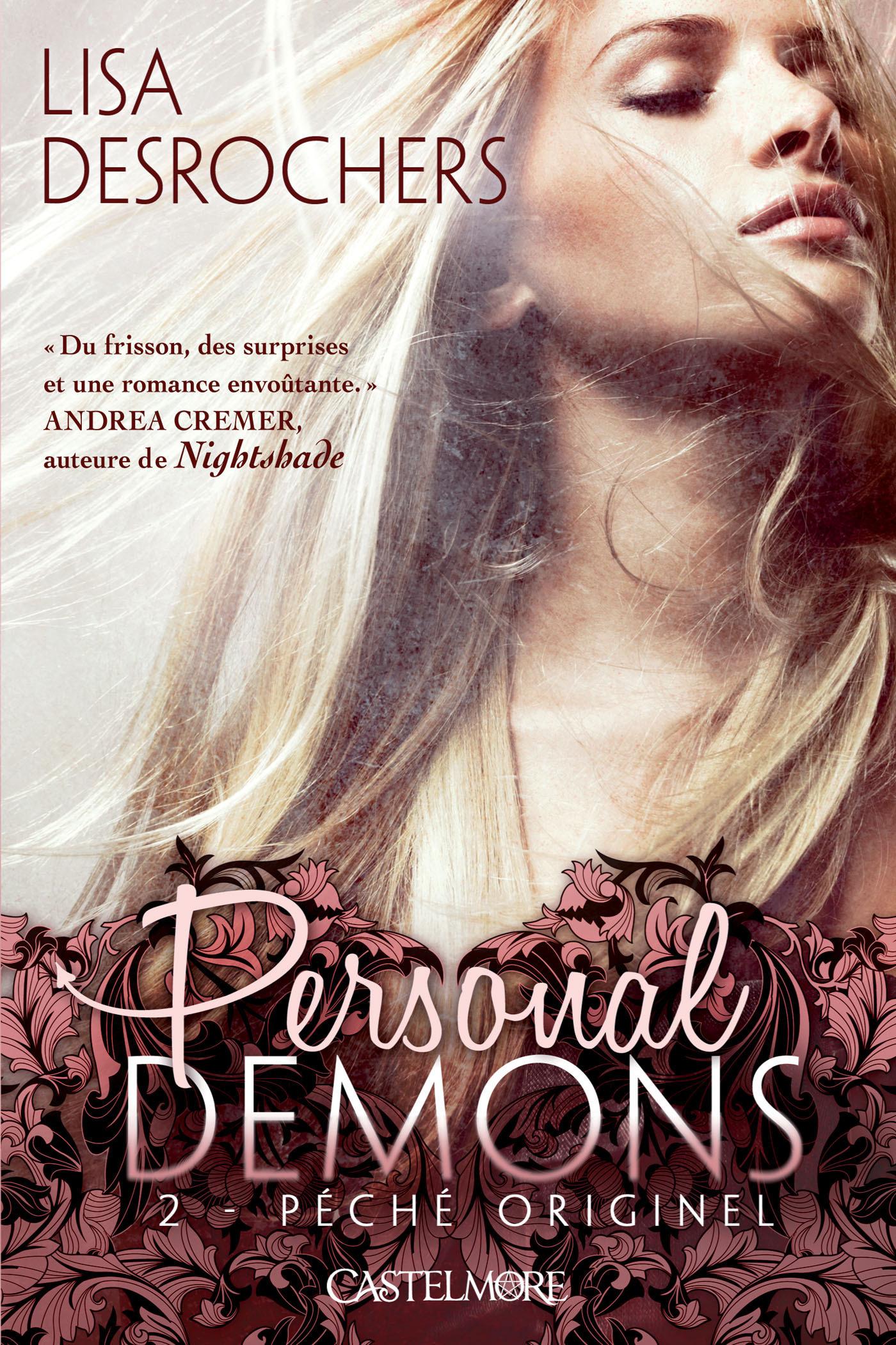 Personal demons T.2 ; péché originel