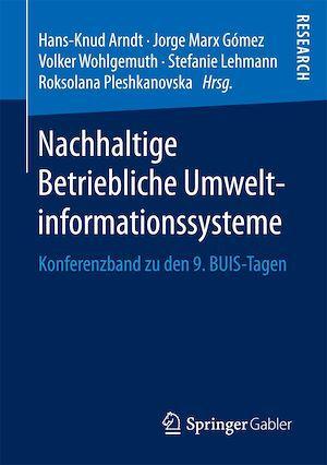 Nachhaltige Betriebliche Umweltinformationssysteme