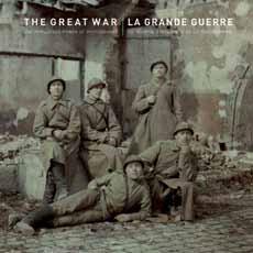 La Grande Guerre ; le pouvoir d'influence de la photographie