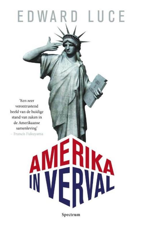 Amerika in verval