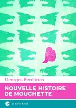 Vente Livre Numérique : Nouvelle Histoire de Mouchette  - Georges Bernanos