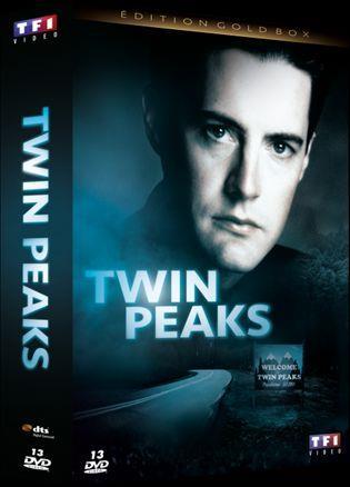 Twin Peaks - L'intégrale