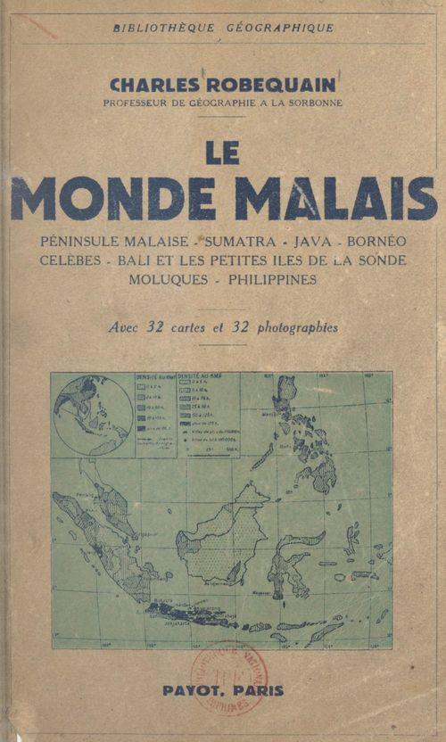 Le monde malais