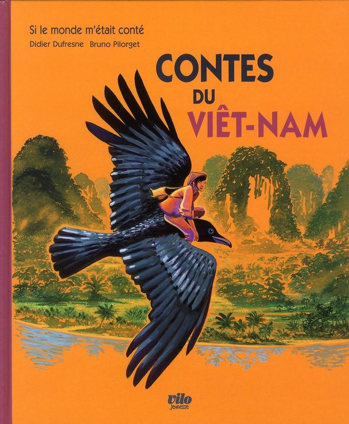 Contes du Viêt-Nam
