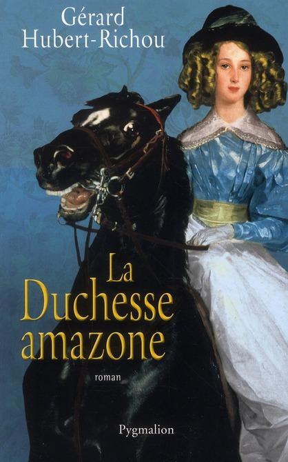 La duchesse Amazone