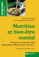 nutrition et bien-être mental ; pourquoi et comment notre alimentation influence notre cerveau ?