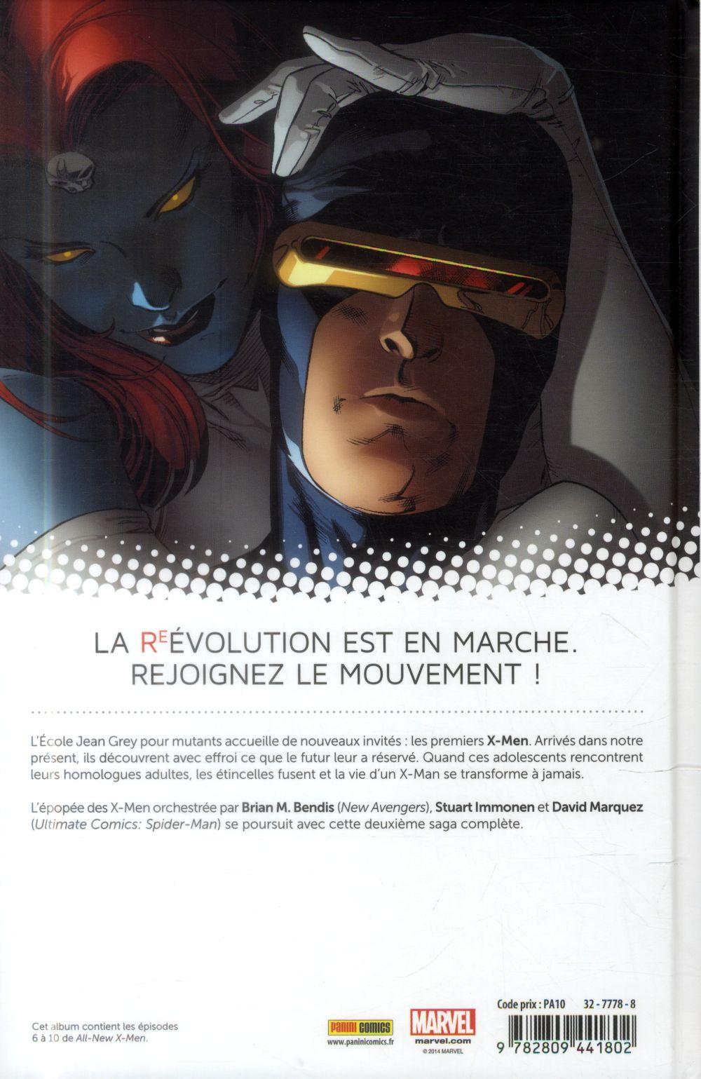 X-Men t.2