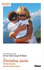 Vente Livre Numérique : Christine Janin  - Christine Janin - Anna-Véronique EL BAZE