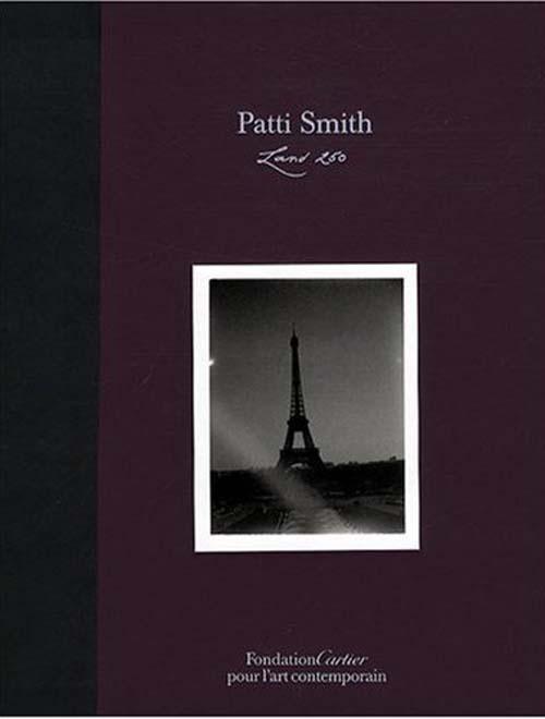 Patti Smith ; Land 250