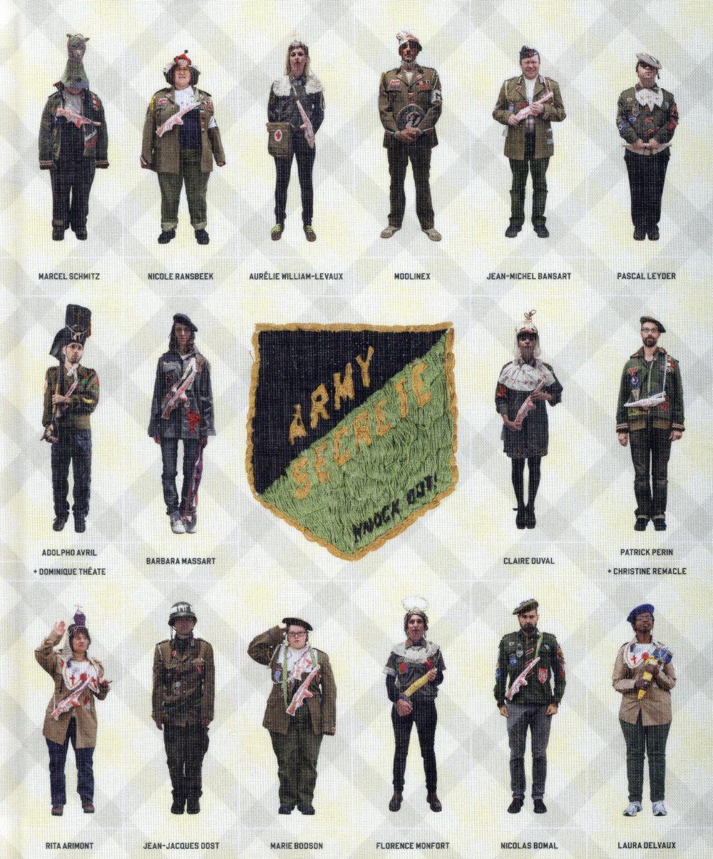 L'Army secrète