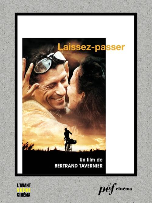 Laissez-passer - Scénario du film