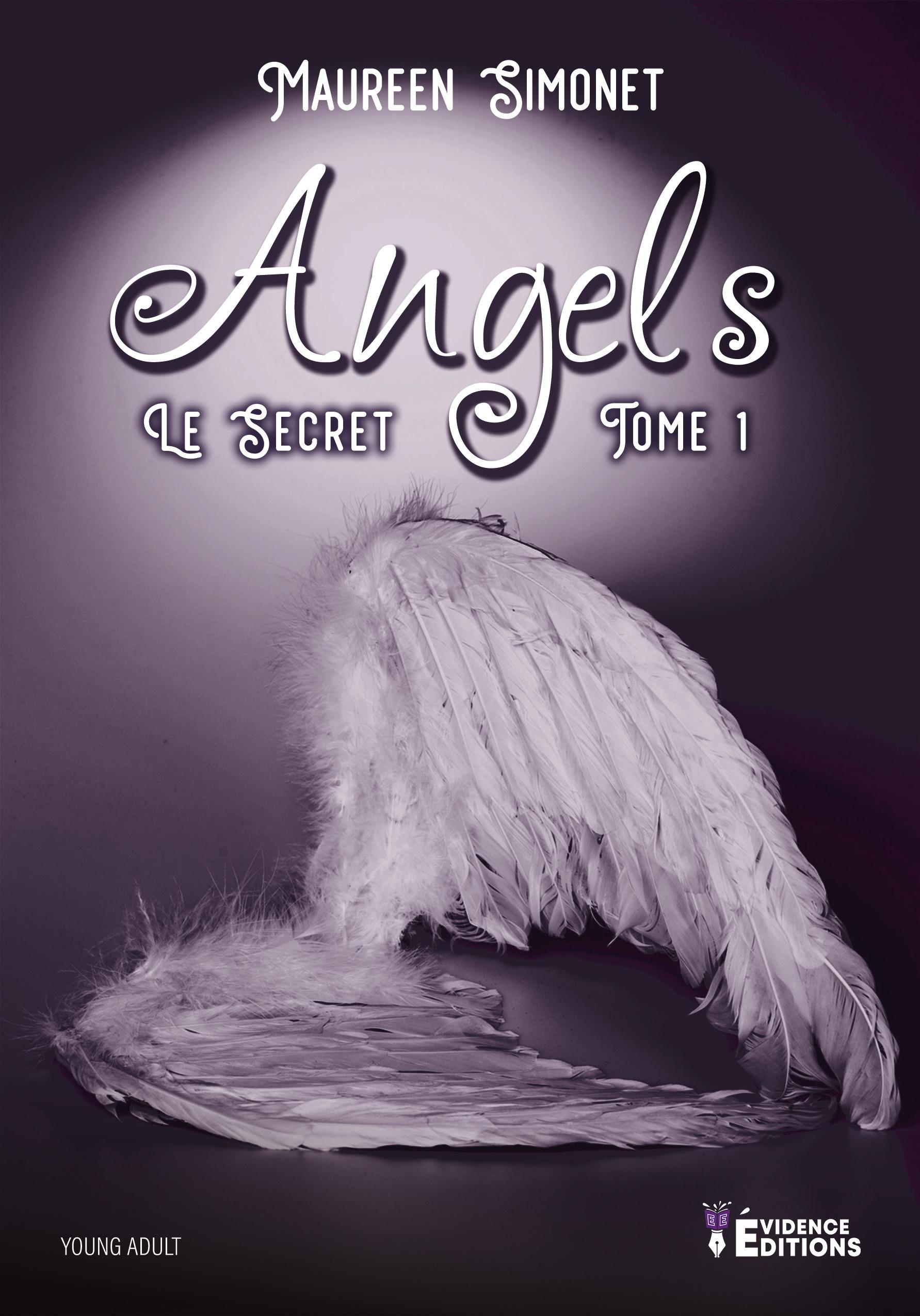 Angels t.1 ; le secret