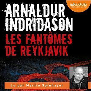 Konrad t.2 ; les fantômes de Reykjavik